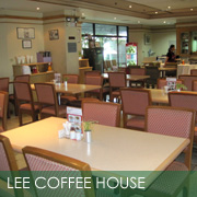LEE COFFEE HOUSE
